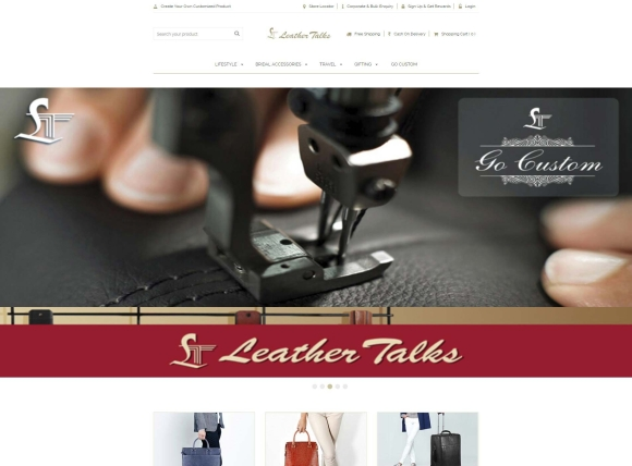 Leather Talks
